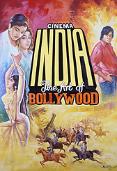 Balkrishna Arts, 'Cinema India – The Art of Bollywood'
