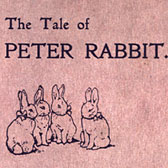 Beatrix Potter, 'Privately printed edition (1901)'