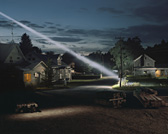 Gregory Crewdson, Untitled from the series 'Twilight'