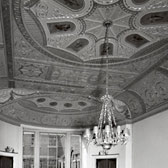 Music room, Lichfield House