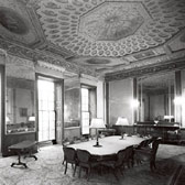Main drawing room, Lichfield House