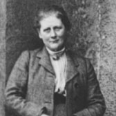 Beatrix Potter at Hill Top Farm, Sawrey