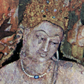 Mural painting of Padmapani, 6th century