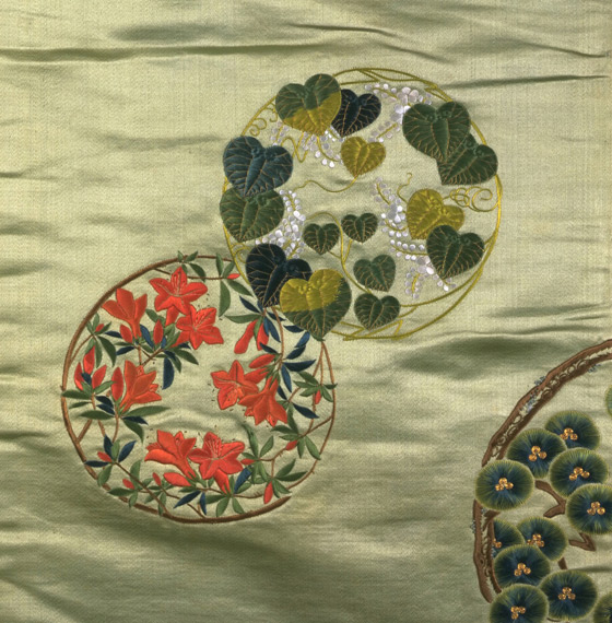 Japanese Art Design Themes Victoria And Albert Museum