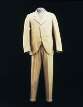 Boating suit, designer unknown