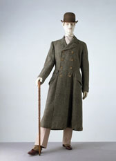 Driving Coat, Hammond & Co. Ltd.