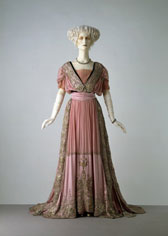 Evening dress, Jays Ltd.