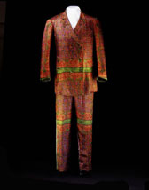 Smoking suit, designer unknown