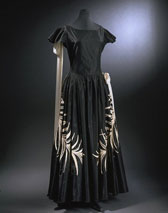 Dress, J. Lanvin