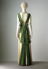 Evening dress, P. Poiret