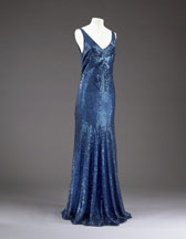 Evening dress, Chanel