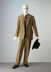 Lounge suit, Trimmingham (tailors)