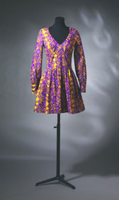Mini-dress, Biba