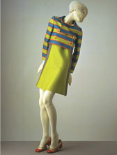 Day dress and jacket, Emmanuel Ungaro