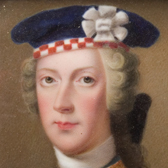 The Young Pretender, Charles Edward Stuart