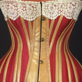 Corset, English