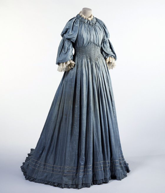 Victorian Dress At The V Amp A Victoria And Albert Museum