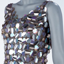 Dress, Paco Rabanne, 1967