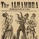The Alhambra Songster