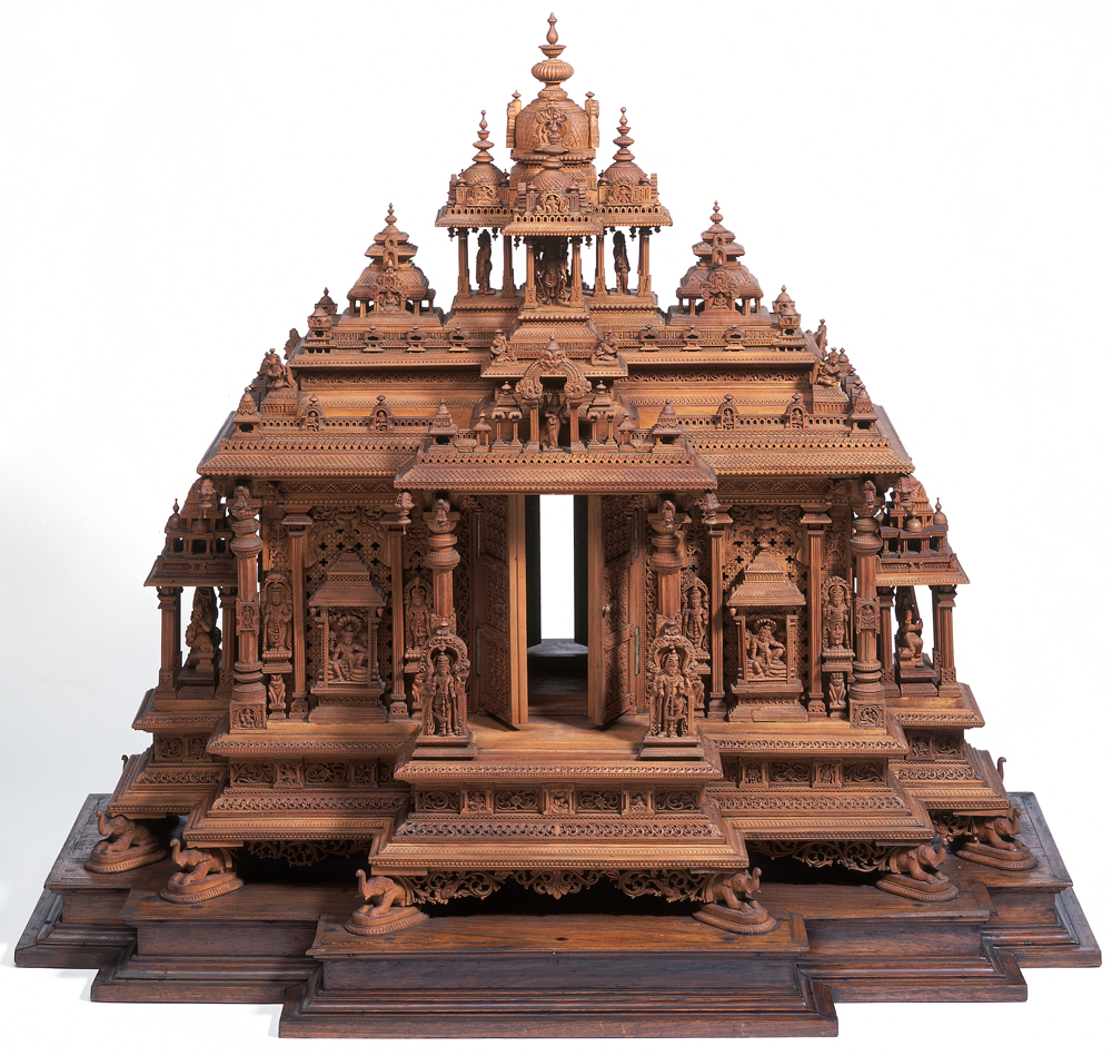 Architectural Models In The V A And Riba Collections