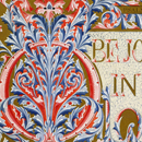 Owen Jones, 'Illumination for The Psalms of David (The Victoria Psalter)'