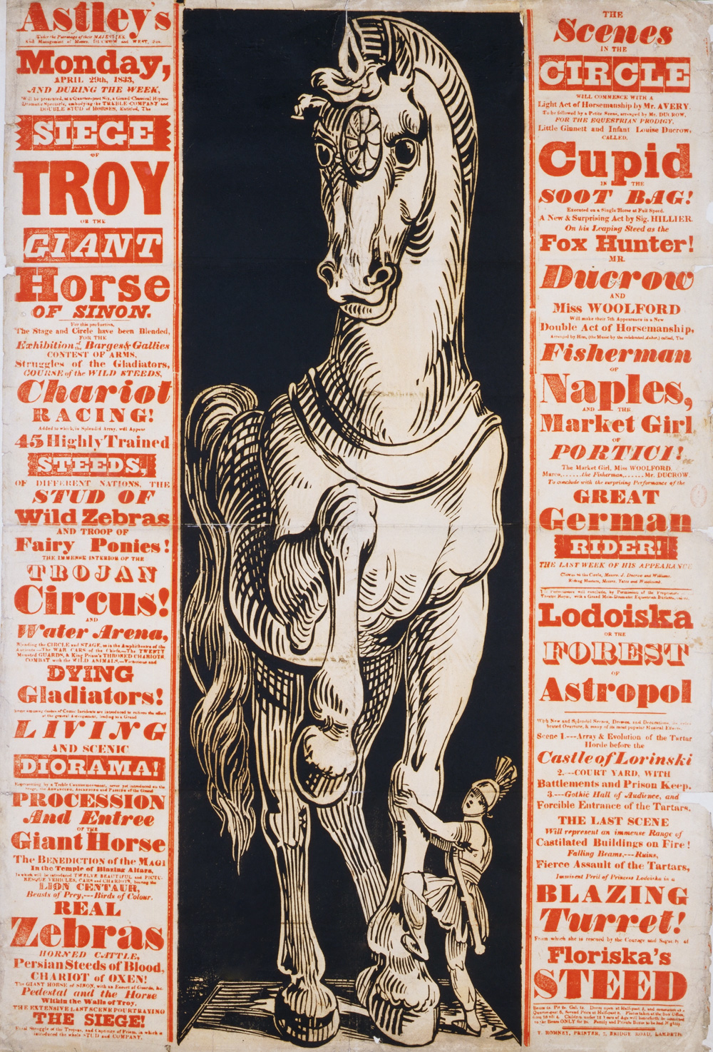 Theatre Posters - Victoria and Albert Museum