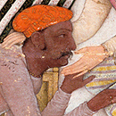 The submission of Rana Amar Singh to Shah Jahan in 1614