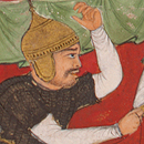 Having failed to take the great fortress of Chitor by direct assault, Akbar decided to use mines