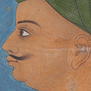 Portrait of Tipu Sultan (1749-99), ruler of Mysore