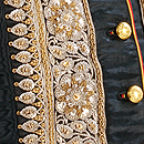 Costume of the Gaekwad of Baroda