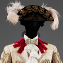 Costume for Prince Charming from The Sleeping Princess