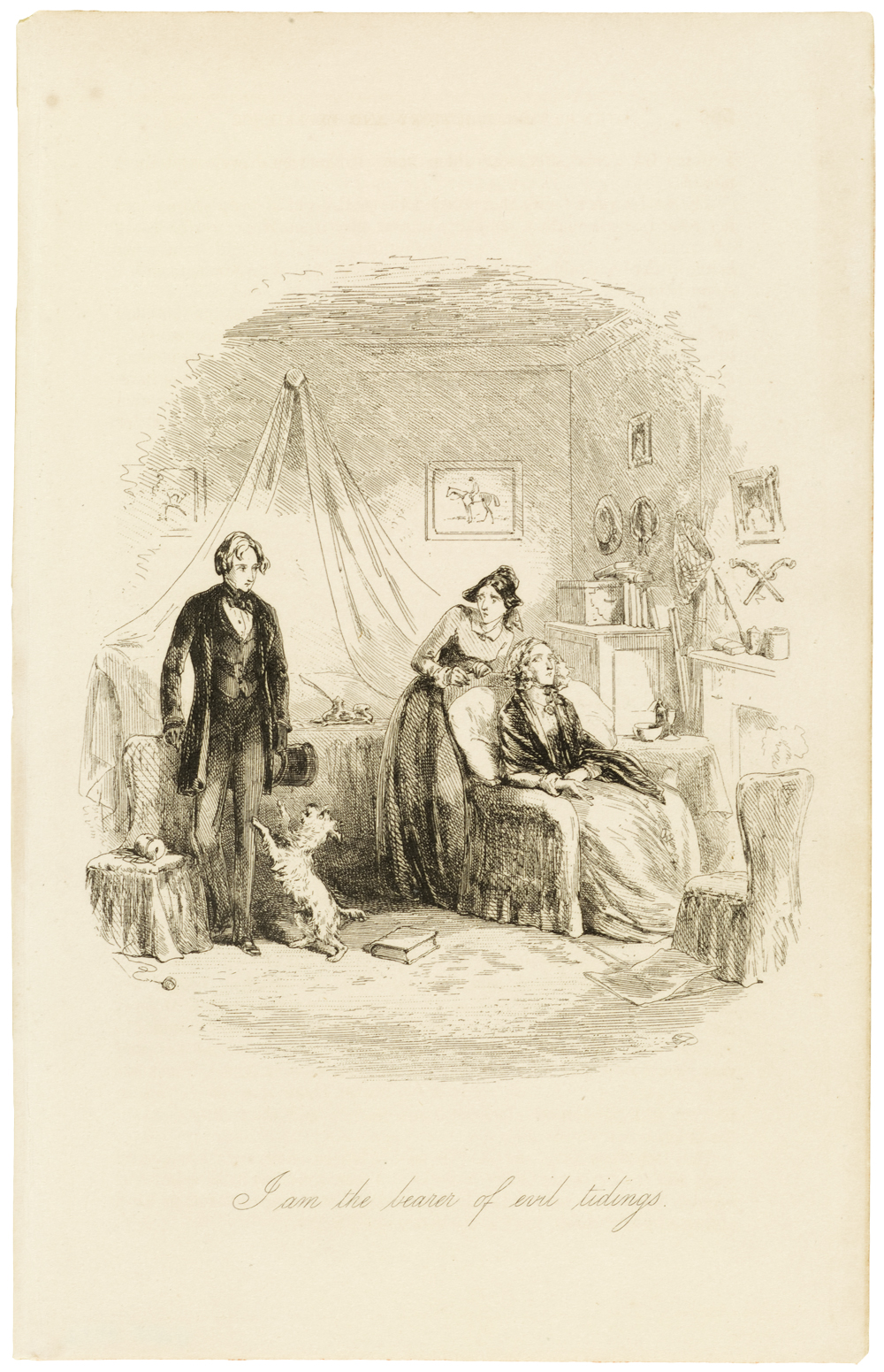 Illustrations For Dickens U0026 39  Novels