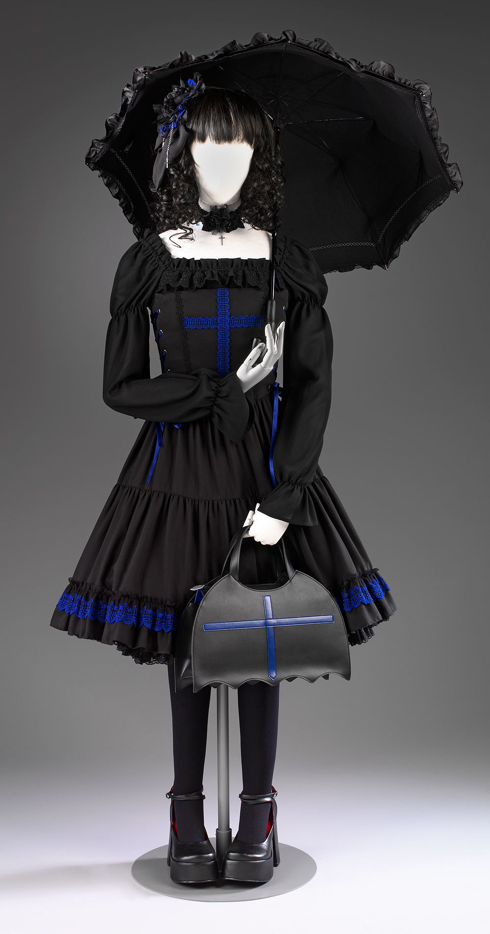 Lolita Fashion Japanese Street Style Victoria And