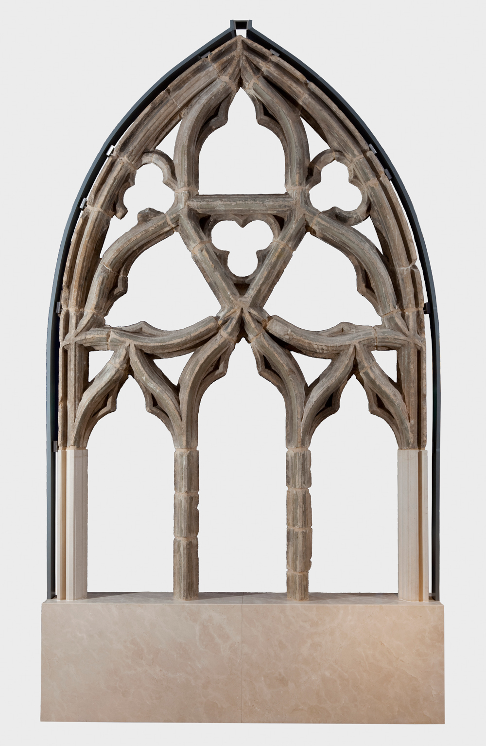Style guide gothic victoria and albert museum for Architecture windows