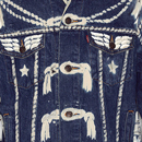 'BLITZ' Denim jacket by Levi Strauss & Co