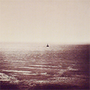'The Steamboat - Ocean', photograph by Gustave Le Gray