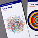 London Underground Pocket maps