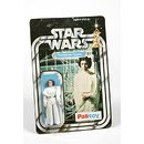Princess Leia Organa (removable cape and Laser Pistol) ((mini) action figure)