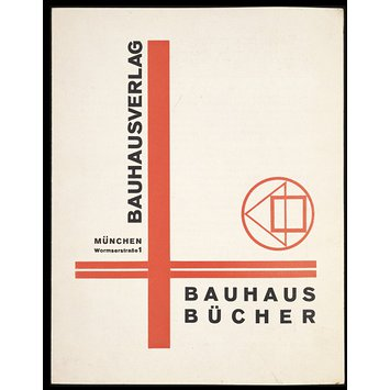 Brochure - Bauhaus Verlag Bauhaus Bcher