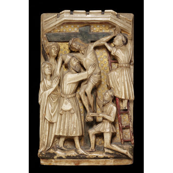 Relief - The Deposition