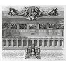 The Seven Famous Cartons [sic] of Raphael Urbin; Raphael Cartoons (Print)