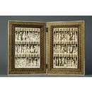 Scenes from the Life of Christ; Scenes from the Life of Christ (Diptych)