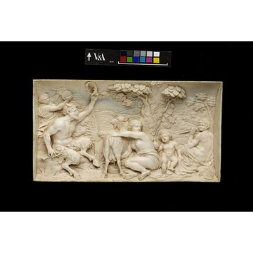 Relief - Childhood of Jupiter