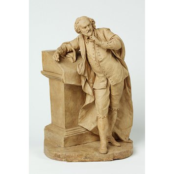 Sketch model - William Shakespeare