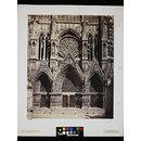 Rheims Cathedral, France (Photograph)