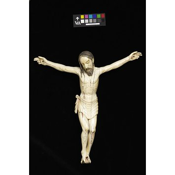 Statue - Crucified Christ