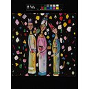 The Three Kings (Greeting card)