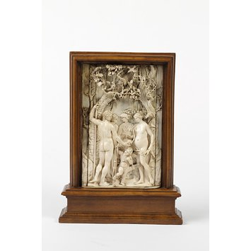 Relief - The Judgement of Paris