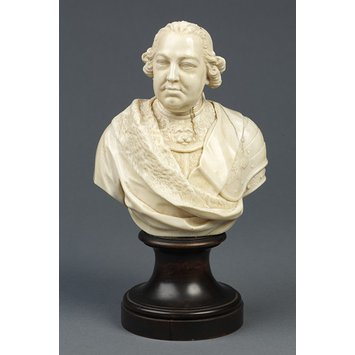 Bust - William Augustus Hanover, Duke of Cumberland