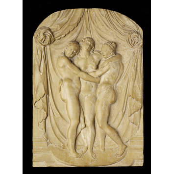 Relief - The Three Graces